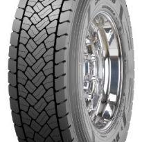 568909 Шина 295/80R22,5 152/148M SP446 3PSF (Dunlop)