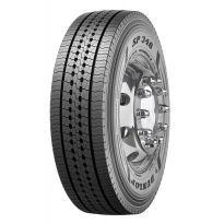 568900 Шина 315/80R22,5 156L154M SP346 3PSF (Dunlop) DOT2016