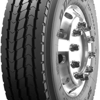 573900 Шина 385/65R22,5 160К158L SP382 (Dunlop). Фото 1