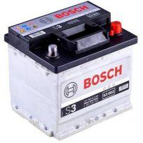 0092S30020 Аккумулятор 45Ah-12v BOSCH (S3002) (207x175x190),R,EN400