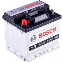 0092S30030 Аккумулятор 45Ah-12v BOSCH (S3003) (207x175x190),L,EN400