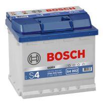 0092S40020 Аккумулятор 52Ah-12v BOSCH (S4002) (207x175x190),R,EN470