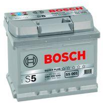 0092S50010 Аккумулятор 52Ah-12v BOSCH (S5001) (207x175x175),R,EN520