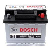 0092S30050 Аккумулятор 56Ah-12v BOSCH (S3005) (242x175x190),R,EN480