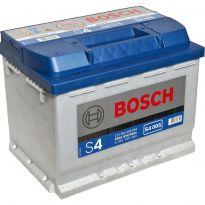 0092S40050 Аккумулятор 60Ah-12v BOSCH (S4005) (242x175x190),R,EN540