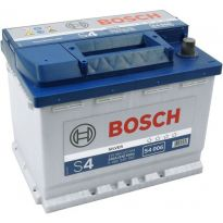 0092S40060 Аккумулятор 60Ah-12v BOSCH (S4006) (242x175x190),L,EN540