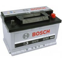 0092S30070 Аккумулятор 70Ah-12v BOSCH (S3007) (278x175x175),R,EN640
