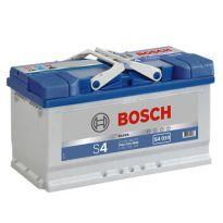 0092S40100 Аккумулятор 80Ah-12v BOSCH (S4010) (315x175x175),R,EN740