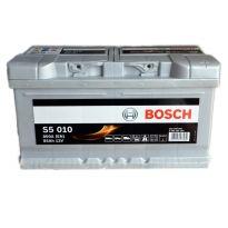 0092S50100 Аккумулятор 85Ah-12v BOSCH (S5010) (315x175x170),R,EN800