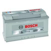 0092S50130 Аккумулятор 100Ah-12v BOSCH (S5013) (353x175x190),R,EN830