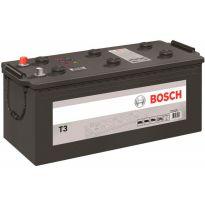 0092T30710 Аккумулятор 100Ah-12v BOSCH (T3071) (413x175x220),L,EN600