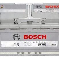 0092S50150 Аккумулятор 110Ah-12v BOSCH (S5015) (393x175x190),R,EN920