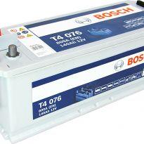 0092T40760 Аккумулятор 140Ah-12v BOSCH (T4076) (513x189x223),L,EN800