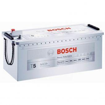0092T50770 Аккумулятор 180Ah-12v BOSCH (T5077) (513x223x223),полярность обратная (3),EN1000. Фото 1