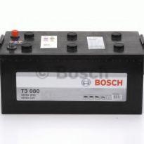 0092T30800 Аккумулятор 200Ah-12v BOSCH (T3080) (518x276x242),L,EN1050