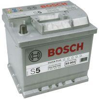 0092S50020 Аккумулятор 54Ah-12v BOSCH (S5002) (207x175x190),R,EN530