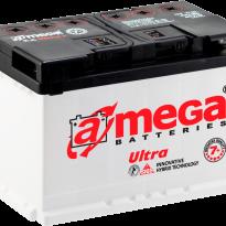 A-MEGA Ultra (М7) 6СТ-62-А3 EN610