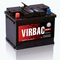 VIRBAC CLASSIC (М2) 6СТ-60-А3 EN480