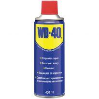 WD-40400 Смазка универсальная аэрозоль WD-40 400мл