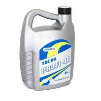 Жидкость охлаждающая МФК PROFI -40 (-40 С) 5кг