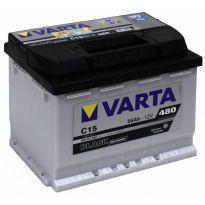 556 401 048 Аккумулятор 56Ah-12v VARTA BLD(C15) (242х175х190),L,EN480