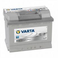 563 401 061 Аккумулятор 63Ah-12v VARTA SD(D39) (242x175x190),L,EN610