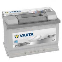 577 400 078 Аккумулятор 77Ah-12v VARTA SD(E44) (278х175х190),R,EN780
