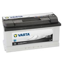 Аккумулятор 88Ah-12v VARTA BLD(F5) (353x175x190),R,EN740