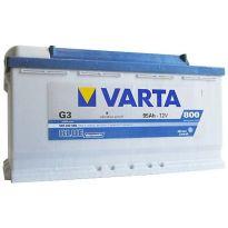 595 402 080 Аккумулятор 95Ah-12v VARTA BD(G3) (353х175х190),R,EN800