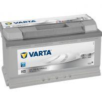 600 402 083 Аккумулятор 100Ah-12v VARTA SD(H3) (353x175x190),R,EN830