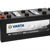 680 033 110 Аккумулятор 180Ah-12v VARTA PM Black(M7) (513x223x223),R,EN1100