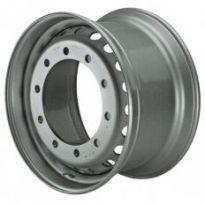 Диск колесный 22,5х11,75 10х335 ET120 DIA281 (прицеп) диск. торм .<ДК>