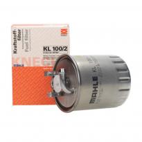 KL 100/2 KNECHT Фильтр топливный MB Sprinter/Vito CDI