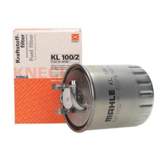 KL 100/2 KNECHT Фильтр топливный MB Sprinter/Vito CDI. Фото 1