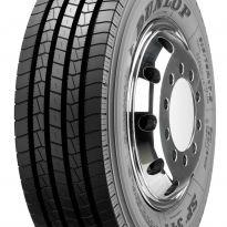 570284 Шина 235/75R17,5 132/130M SP344 (Dunlop)